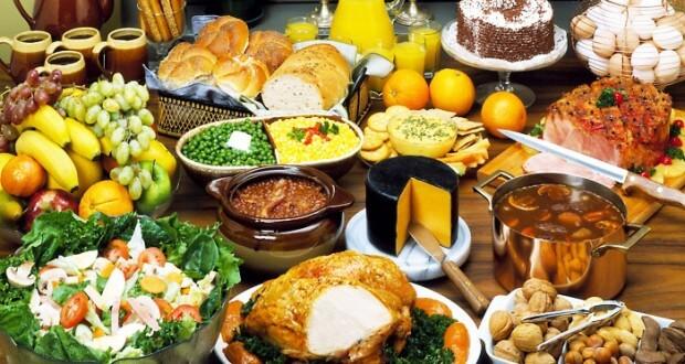 Alimentos Hipercalóricos O que são, dieta