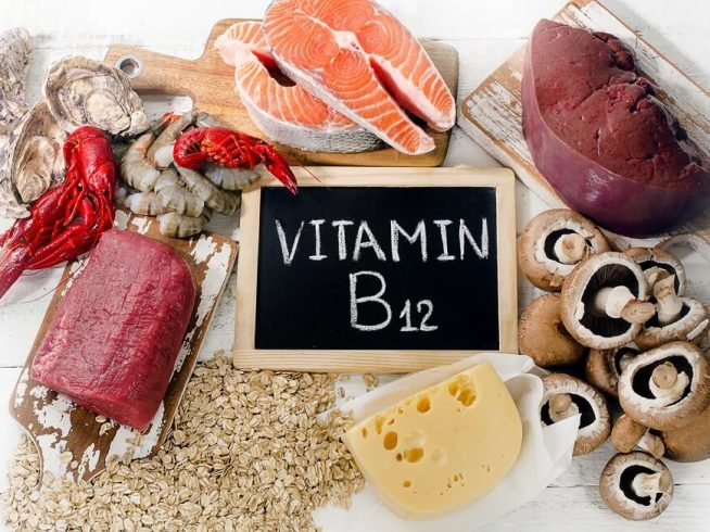 Vitamina B12 - Para que serve?