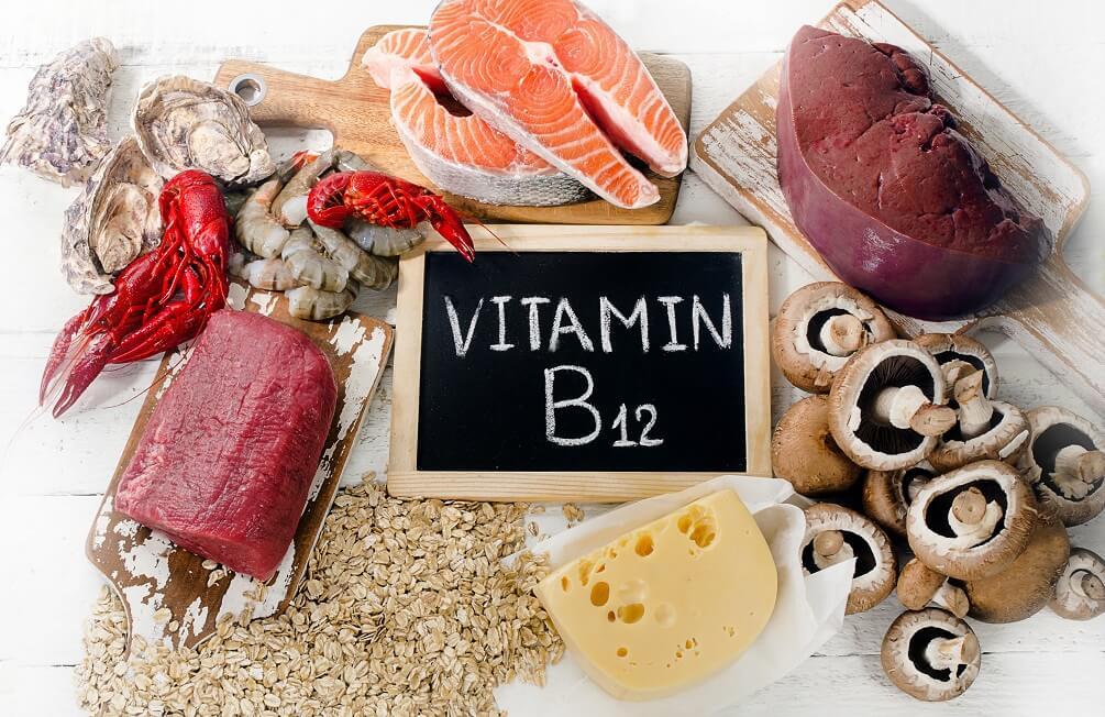 Vitamina B12 - Para que serve?