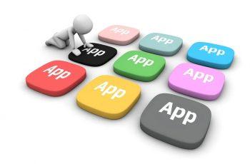 Como registrar um aplicativo
