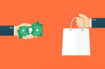 Como registrar um produto para vender