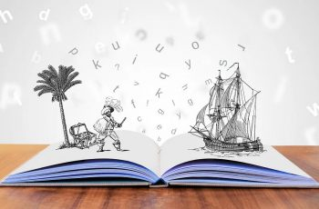 Como registrar uma história